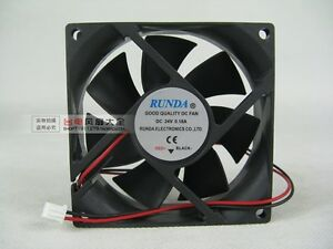 Hp Pavilion Dv8029ea Compatible Laptop Fan For Amd Processors Computers/tablets & Networking