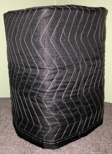 SAMSON XP106w Premium Padded Black Speaker Covers 2 Quantity of 1 = 1 Pair!