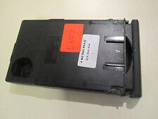 4B0862534D Original Audi A6 C5 Becherhalter  4B0 862 534 D