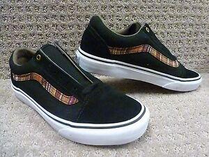 711bddcde483 Vans Men s Shoes