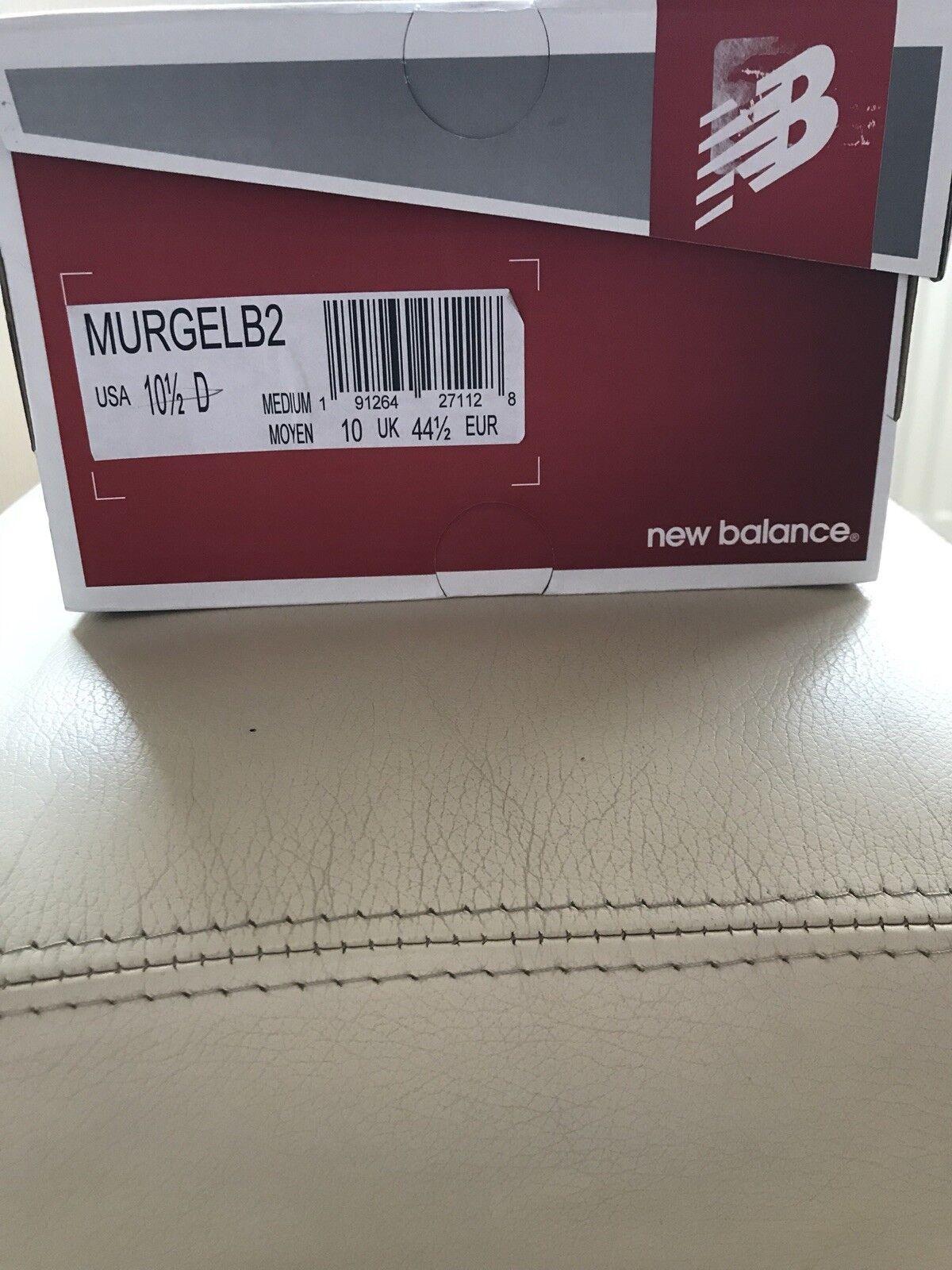 Zapatillas para hombre New Balance Balance Balance 8fa893