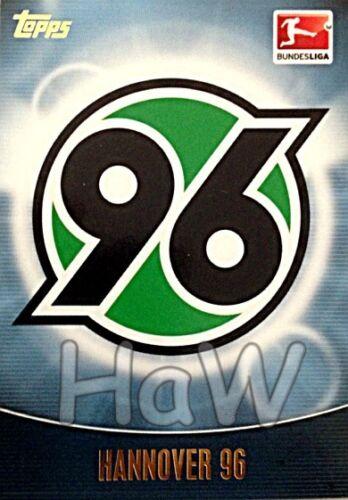 Championnat Chrome-Hanovre 96-topps 2013//14 13 14-sélectionner