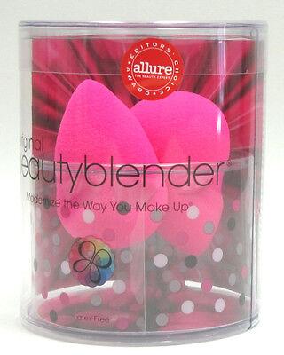 Original Beautyblender Double Two Award-Winning Makeup Sponges Beauty Blender 2
