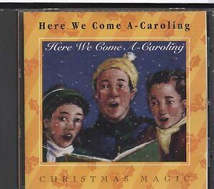Christmas-Magic-Here-we-come-A-Caroling-CD