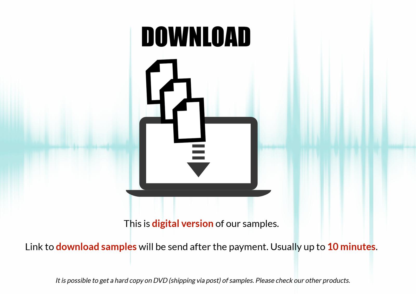 Biblioteca de sonido Jeremy Sylvester productor Vol. Vol. Vol. 2 [Digital] 0b2f6b