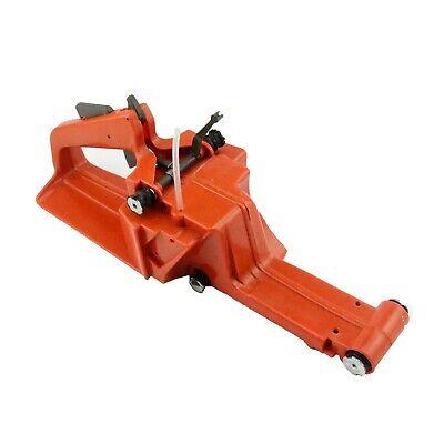 Gas Fuel Tank Back Rear Handle AV Buffer Fit Husqvarna 61 66 268 Chainsaws