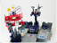 TRANSFORMERS AUTOBOT Optimus Prime tractor to Robot G1 Reissue New In Stock