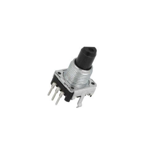 EC12E2420802 Encoder incremental Mounting THT 24imp//revol 5mA ALPS
