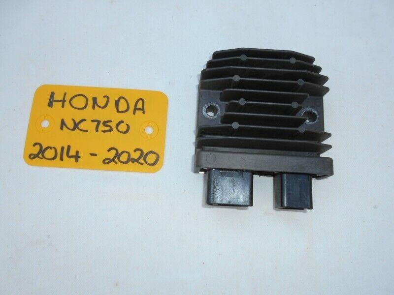 HONDA NC750 OEM RECTIFIER REGULATOR 14-20