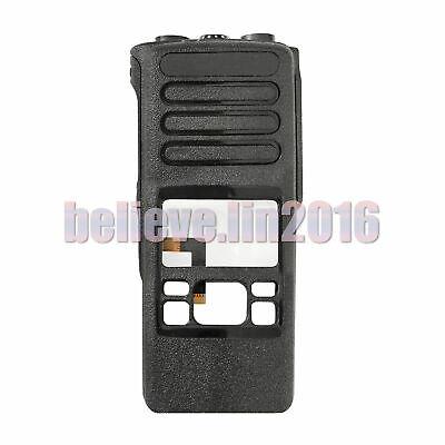 Black Replacement Housing Case cover For Motorola CP110d A12 RDM2070d radio