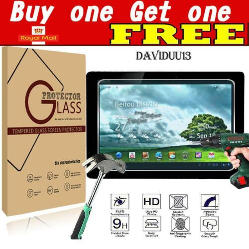 Tablet Tempered Glass Screen Protector For ASUS Transformer Pad TF300T