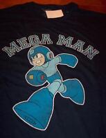 Vintage Style Megaman Nes Nintendo T-shirt Xl W/ Tag