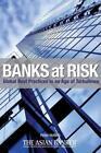 Banks at Risk von Peter Hoflich (2011, Gebundene Ausgabe)