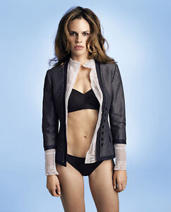 photos Hilary swank sexy