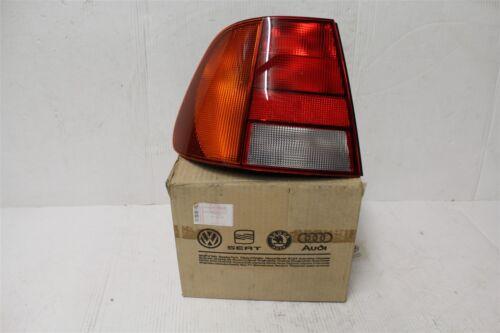 Rear left light unit VW Polo 6K saloon 1996-02 6K5945111E New genuine VW part