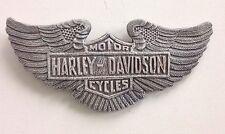 Harley Davidson Sign Vintage Wall Plaque