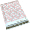 Designer-Poly-Mailers-Plastic-Envelopes-Shipping-Bags-Custom-SmileMail thumbnail 5