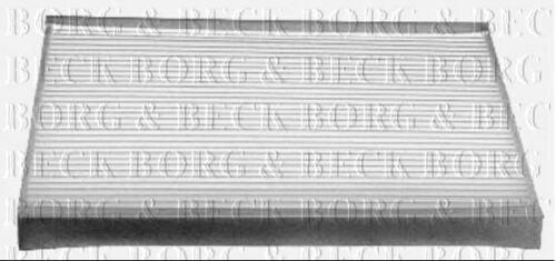 Borg /& Beck Cabina Filtro Para Opel Corsa Hatchback 1.4 66KW