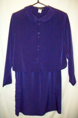 Women's Willow Ridge Top & Matching Skirt  M - Pet