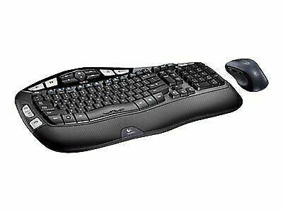 Logitech MK550 920-002555 Wireless Keyboard