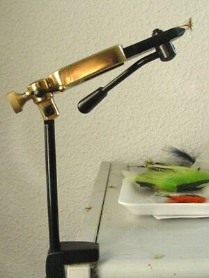 3 x  kit BOBINES etau NORVISE montage mouche pêche moscas Fliegenbinden vise
