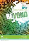 Beyond B1+. Student's Book + Online Resource Centre von Rebecca Robb Benne, Rob Metcalf und Robert Campbell (2016, Set mit diversen Artikeln)