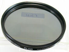 Hoya foto photo polarizador filtro polarizing polarizer circular 77mm 77 e77 (3)