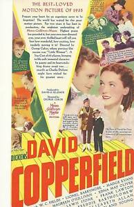 DAVID-COPPERFIELD-1935-W-C-FIELDS-ORIGINAL-HERALD