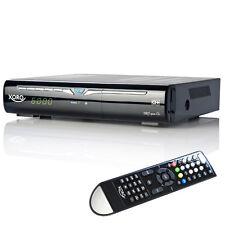 Sat Receiver Twin  Xoro HRS 9200 CI+ HDTV Sat Twin Tuner Receiver 2x USB PVR