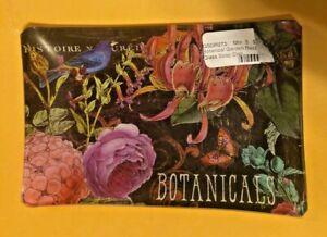 Michel-Design-Works-Glass-Soap-Dish-Botanical-Garden