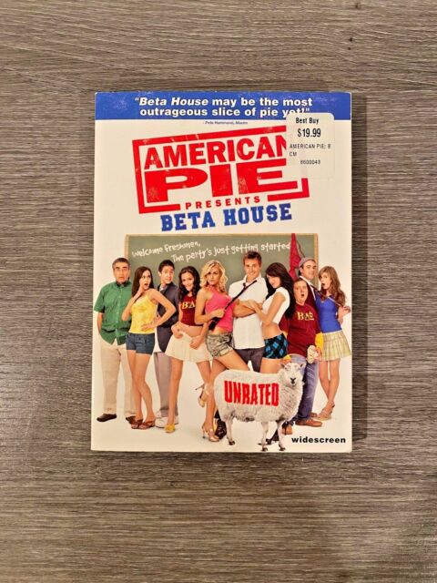 Watch american pie beta house unrated