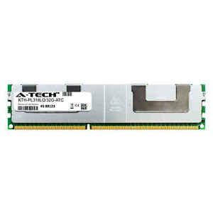 32GB-DDR3-PC3-14900-LRDIMM-Kingston-KTH-PL318LQ-32G-Equivalent-Memory-RAM