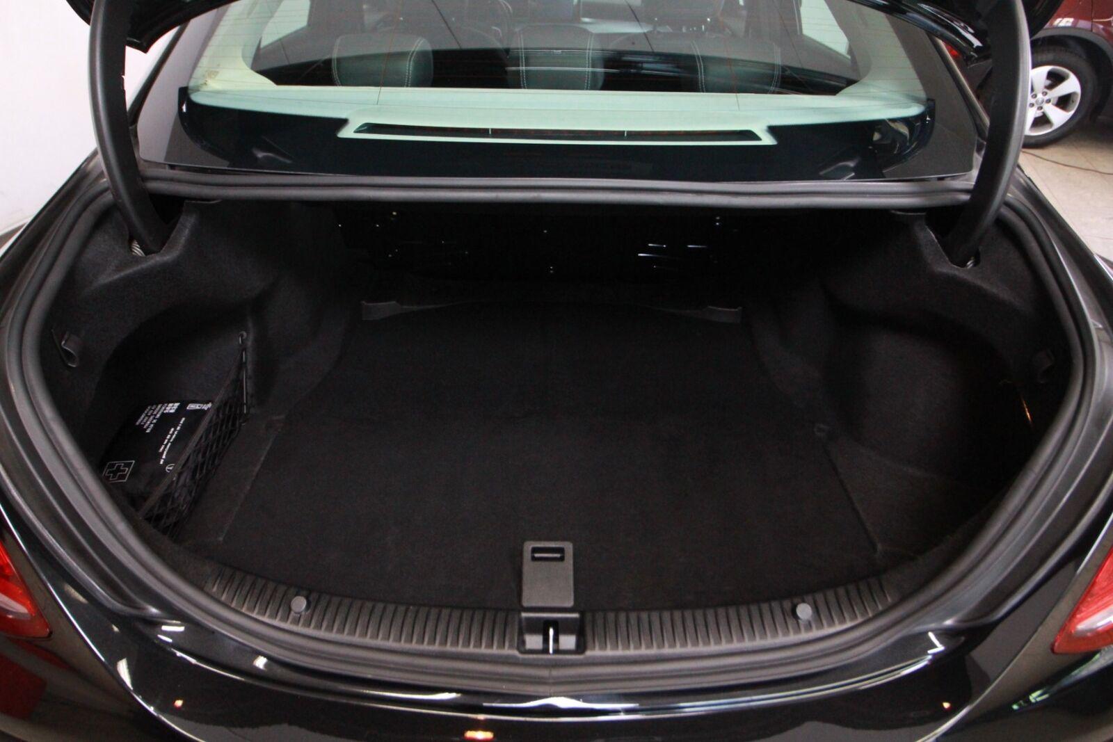 Mercedes C200 2018