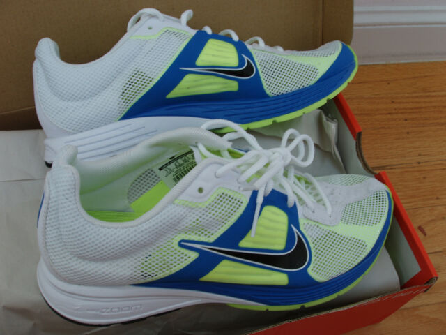 a1b6e00ec NEW Nike zoom air streak 4 mens 7.5   womens 9 racing flats racer running  shoes