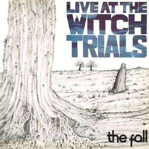 The-Fall-Fall-Live-At-The-Witch-Trials-New-Vinyl-LP