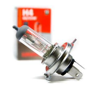 4-X-H4-P43t-Pere-Auto-Automobile-Lampade-60-55-Watt-Lampadina-Bianco-12V