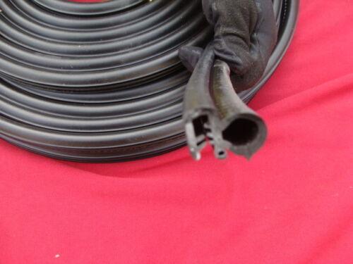 Guarnizione trafilato vano porta rubber  vari impieghi trattore mezzi agricoli