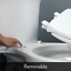 Mayfair 113 000 Deluxe Soft Elongated Toilet Seat