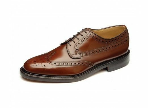 MENS LACE LOAKE LACE MENS UP SHOES