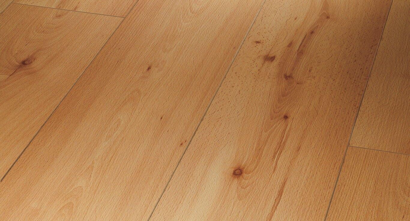 Parador Laminat Classic 1050 Landhausdiele 4-V Buche Holzstruktur