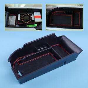 Mittelkonsole-Aufbewahrungsbox-Ablagefach-Ablagebox-fuer-Toyota-Camry-2018