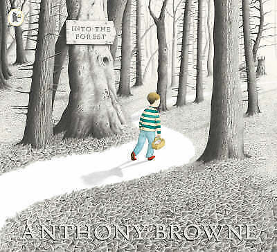 1 of 1 - Into the Forest, Very Good Condition Book, Anthony Browne, ISBN 9781844285594