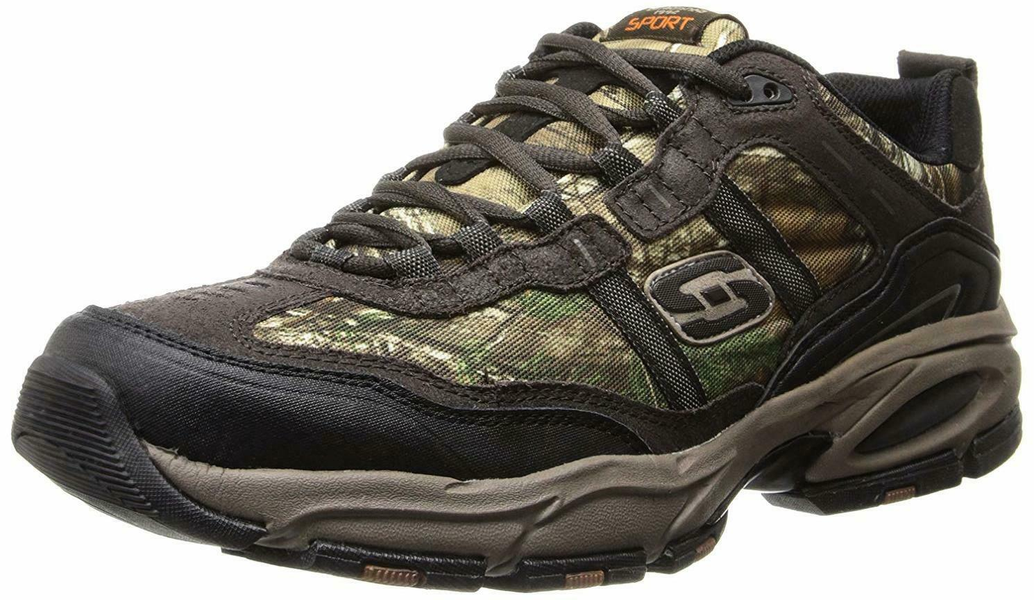 Skechers Sport Men's Vigor 2.0 Sneaker
