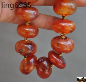 Kids in all 3 colors China Exquisite natural agate carved