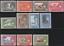 MALAYSIA-MALAYA-KEDAH-1957-DEFINITIVE-SET-OF-11V-TO-5-LIGHT-MH-CAT-RM-450 thumbnail 1