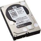 """Western Digital Black 2TB (7200rpm) SATA 6Gb/s 64MB 3.5"""" Hard Drive (Internal)"""