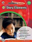 Story Elements, Grades 1 - 2 by Frank Schaffer Publications (Paperback / softback, 2012)