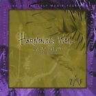 Live at the Zelt Music Festival by Harmonious Wail (CD, Aug-2003, Bufflehead Recordings)