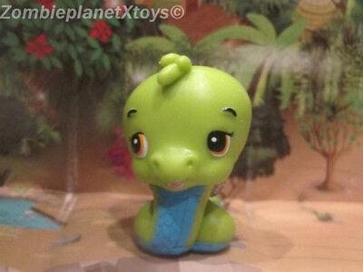 Hatchimals Colleggtibles Season 2 Green SANDSNAKE