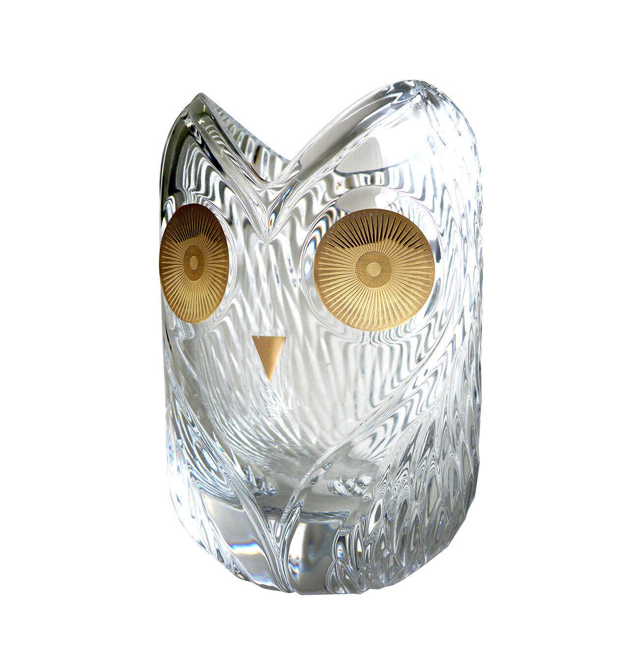 Vista Alegre O Mocho Vase mit Gold